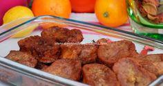 Torrijas al vino tinto Beef, Ethnic Recipes, Food, Gastronomia, Honey Chicken, Soup Bowls, Deserts, Whole Chickens, Eten