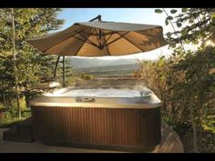 Jacuzzi® Hot Tub Installations Video
