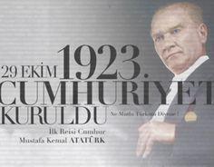 "Check out new work on my @Behance portfolio: ""Cumhuriyetimizin 92. yılı Kutlu Olsun"" http://on.be.net/1m5DflH"