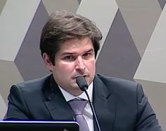 """BLOG ÁLVARO NEVES """"O ETERNO APRENDIZ"""" : SENADO APROVA NOME DE HENRIQUE ÁVILA PARA O CONSEL..."""