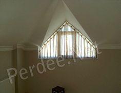Çatı Perdesi - Çatı Katı Perdesi