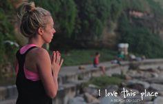 Namiste Filmmaking, Coast, Culture, Yoga, City, Beach, Cinema, Seaside, Yoga Tips