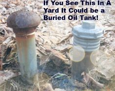 USDA Home Loan Environmental Requirements involving underground oil tanks and floodplains in NC are very specific and require additional documentation