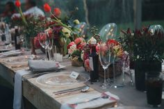 Lar Rattray is a freelance photographer based in South Africa, available for commissions worldwide. Table Decorations, Party, Wedding, Beautiful, Valentines Day Weddings, Parties, Weddings, Marriage, Dinner Table Decorations