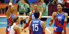 Puerto Rico gana la medalla de bronce al derrotar a Bulgaria en...