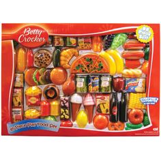 Shop online or in-store for affordable household and cooking toys; toy kitchen and play food, toy dishes, toy tea sets, and additional toy food sets at Blain's Farm & Fleet. Toddler Christmas Gifts, Toddler Boy Gifts, Toddler Toys, Toy Cars For Kids, Toys For Girls, Kids Toys, Play Food Set, Pretend Food, Pretend Play