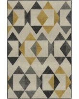 Better Homes and Gardens Triangles Area Rug or Runner