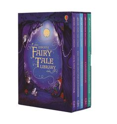 Fairy tale library £20 (save £10). To order: comment or email jane@quackquackbooks.co.uk