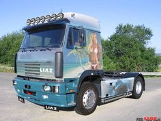 Beast From The East, Old Wagons, Steyr, Heavy Truck, Busses, Tow Truck, Classic Trucks, Custom Cars, Cars And Motorcycles