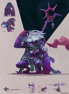 Alien concept art character design artworks New Ideas Alien Concept Art, Concept Art World, Creature Concept Art, Creature Design, Monster Concept Art, Fantasy Character Design, Character Design Inspiration, Character Art, Character Reference