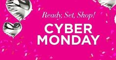 Cyber Monday sale from Sunday November 26 through Wednesday November 29! . For five days only you can shop amazing offers on my online storeuse offer code CYBERMON!  Free shipping on orders of $20 or more Free shipping and 20% discount on orders of $45 or more And your customers who spend $65 or more get 25% discount free shipping and a FREE A BOX! Choose from the following A Boxes: C18 Divine Wine Collection (offer code: DIVINE) C19 Pro Picks Collection (offer code: PRO) C20: The Best of…