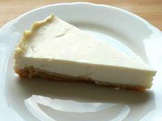 Inšpirované internetom. Rýchla torta z minima surovín Cheesecake, Desserts, Food, Tailgate Desserts, Deserts, Cheesecakes, Essen, Postres, Meals