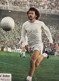 paul breitner en el real madrid