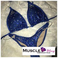 Npc Bikini Competition, Figure Suits, Bikinis, Swimwear, Stage, Muscle, Sequins, Lights, Popular