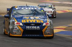 Adelaide Street, V8 Supercars, Circuit, Race Cars, Super Cars, Engine, March, Ford, Racing