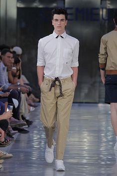 Cremieux Spring Summer 2016 Primavera Verano #Menswear #Trends #Tendencias #Moda Hombre - Madrid Fashion Show Men | M. F. T.