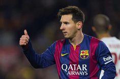 Goleadores de 2015:  Messi - 22 Ibrahimovic - 19 Cristiano Ronaldo - 17 Neymar, Kane e Suárez - 15