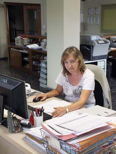 Lourdes. Administración.