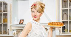 А вы знаете, что нужно, чтобы стать идеальной домохозяйкой?