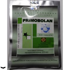 Primobolan by Hubei 25mg / tab 50 Tabs For Sale only $72.00. For more details click at http://tinyurl.com/ptdy22m