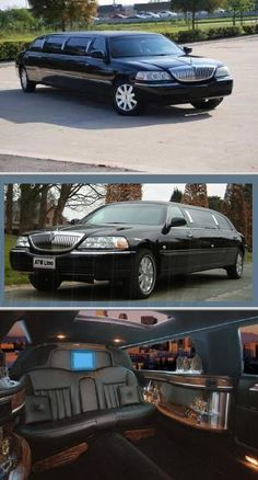Travel in style with this reputable and prompt limousine company. They offer prom limo rental packages, airport limousine transportation and more.