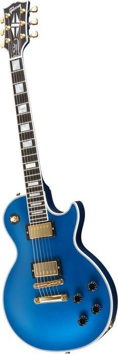Gibson Custom Les Paul Custom Electric Guitar (via Musician's Friends)