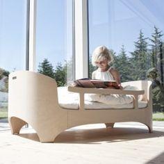 Reling für Juniorbett Leander -... - Lifestyle and Me - Style-Finder Shop