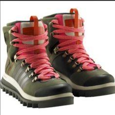 219f7b54e6 Stella McCartney x Adidas