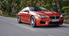 2015 BMW 6 Series, M6 updates revealed - http://www.caradvice.com.au/324465/2015-bmw-6-series-m6-updates-revealed/