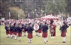 40th Annual Highland Games - Stone Mountain Park in Atlanta, GA