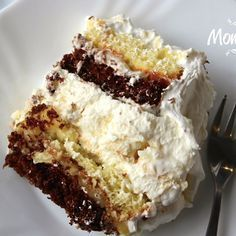 How to Make Ina Garten's Coconut Cake Cake Recipes, Dessert Recipes, Good Food, Yummy Food, Cake Fillings, Food Cakes, Delicious Desserts, Bakery, Food And Drink