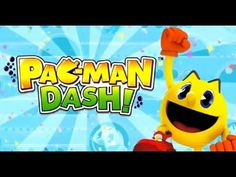 PAC-MAN Dash - Fast Paced Platform Runner, Retro Characters (Video) - http://crazymikesapps.com/pac-man-dash-review-video/