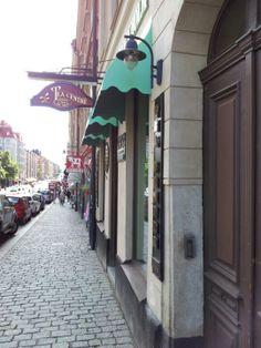 The Tea Centre of Stockholm