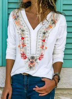 Shirts & Tops, Casual T Shirts, Shirt Blouses, Buy Shirts, Blouse Jaune, Party Tops, Pulls, Types Of Sleeves, Short Sleeves