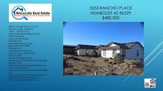 Large home with lots of land in Dewey-Humboldt AZ .  https://hitechvideo.pro/USA/AZ/Yavapai/Humboldt/Humboldt/3255_Rancho_Place.html  Large home with lots of land in Dewey-Humboldt AZ . - This large home sits on 8.8 acres with great views and backs up to State land. 2 master bedrooms on the main floor. Relax in the large corner tub while soaking in the forever views. Lots of cabinets and counter tops in the kitchen. Downstairs you'll find 3 more bedrooms and a large game/media room with…