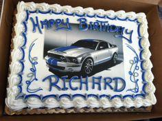 Happy Birthday Richard!!!!
