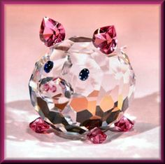 crystal pig from www.crystalworld.com