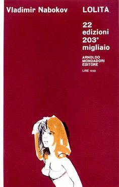 1964 lolita cover
