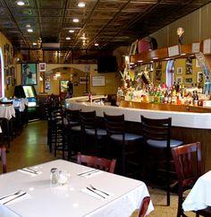 Leos Italian Restaurant Hoboken NJ   Italian Restaurants in Hoboken New  JerseyLargest slice of pizza at Benny s via Hoboken NJ   FooDie  . Good Restaurants In Hoboken New Jersey. Home Design Ideas