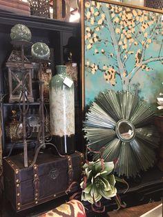 Weu0027re Open Until 6 P.m.   Real Deals On Home Decor   Pinterest   Warehouse