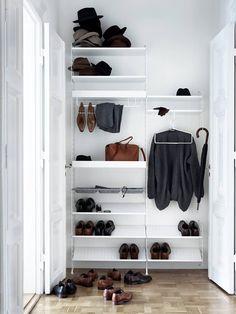 Gentlemen's Closet