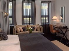 Hotel Fabian - Helsinki