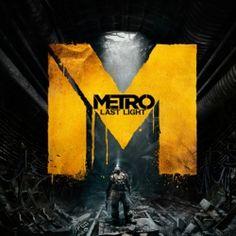 Metro: Last Light da oggi disponibile