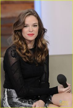 Kay Panabaker, Danielle Panabaker, Auburn, Barry And Caitlin, Snowbarry, Killer Frost, White Chicks, Woman Movie, Supergirl And Flash