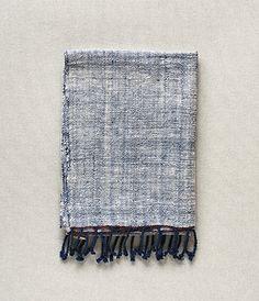 Tenugui (Hand towel)Brand: Jurgen Lehl | Babaghuri Hand-woven for Babaghuri in Laos
