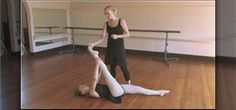 How to do Ballet Exercises at Home