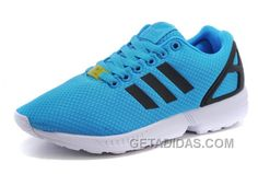 brand new 1c2e3 1c009 Soldes Acheter Votre Femme Adidas Originals ZX Flux Jade Noir Blanche  Chaussures En Ligne Super Deals Ewwwsw, Price 70.00 - Adidas Shoes,Adidas  Nmd ...