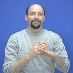 """""""after"""" American Sign Language (ASL)- use across??"""