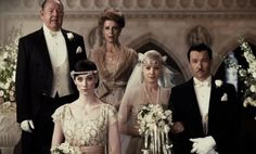 Gatsby and Daisy's romance plays out in new Great Gatsby trailer | Radio Times