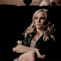 19 Reasons Caroline Forbes Is the Best Part of 'The Vampire Diaries' Caroline Forbes, Klaus And Caroline, The Vampire Diaries, Vampire Dairies, Vampire Diaries The Originals, Candice Accola, Candice King, Original Vampire, Katherine Pierce